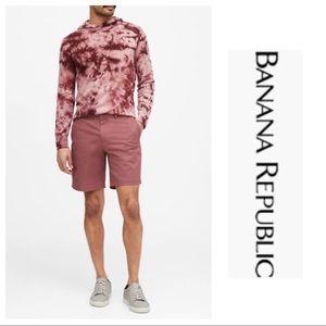 NWT Banana Republic Tie-Dye Sweater Hoodie
